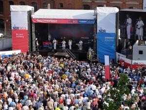 NDR-Sommertour
